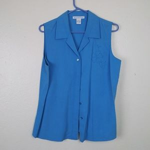 Anna and Frank top blouse shirt.   aa3 21